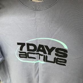 7 DAYS ACTIVE sweater