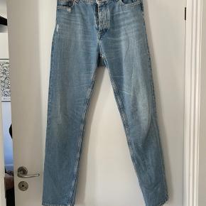 Jeans fra samsøe. Brugt meget få gange