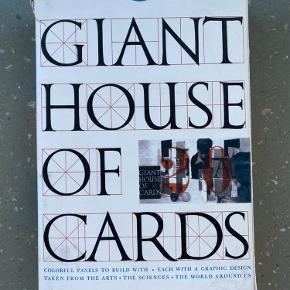 Eames gisnet House of cards