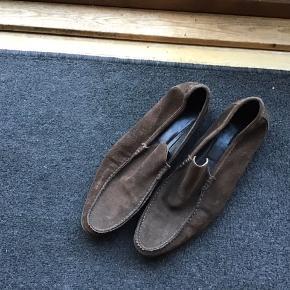Lækre sko fra Sand sælges billigt.