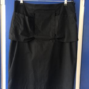 Bitte Kai Rand nederdel