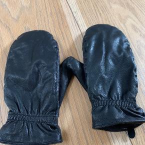 Gina Tricot handsker & vanter