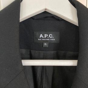 A.P.C. habit