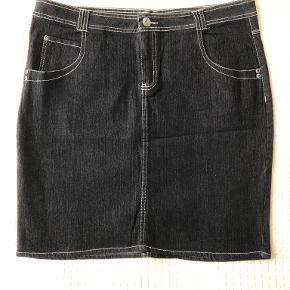 Units nederdel
