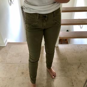 Denim Hunter bukser