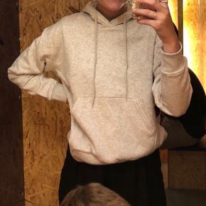 Hoodie/hættetrøje/sweatshirt  Fitter oversized