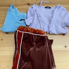 Shein øvrigt tøj til kvinder