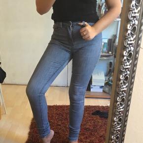 Høje Skinny jeans fra just female Byd