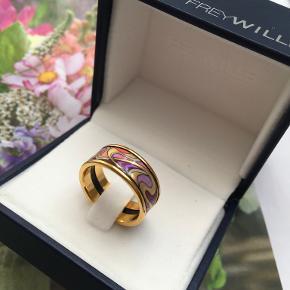 Frey Wille ring