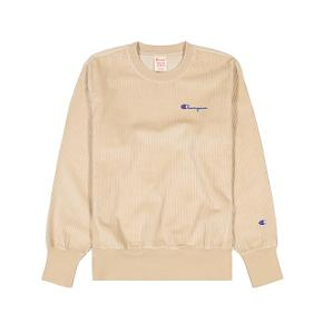 Np: 800 Corduroy sweater fra champion