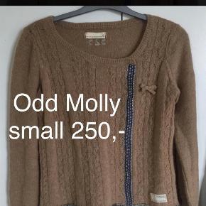 Odd Molly cardigan