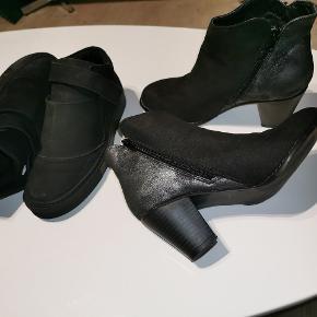 Dame str 38 100kr par sko