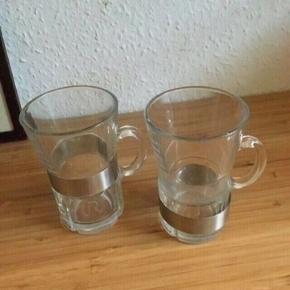 2 Rosendahl kopper glas -fast pris -køb 4 annoncer og den billigste er gratis - kan afhentes på Mimersgade 111 - sender gerne hvis du betaler Porto - mødes ikke andre steder - bytter ikke