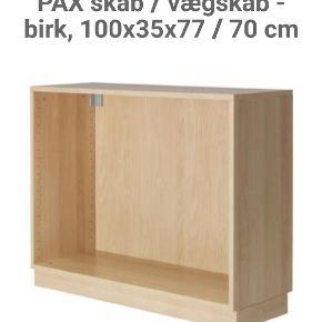 Ikea anden indretning