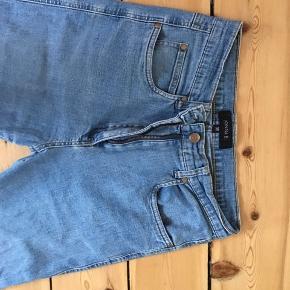 Bukser med stretch, passer S/M. Købt i genbrug. Sender gerne billeder med :)