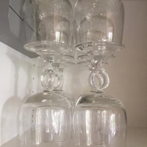 Kom med et godt bud 👍👍 12 stk Chateau de Caix   Med inskription France Cahirs ARC 😀 Hvidvins glas Sælges samlet☀️☀️ Eller kom med en realistisk pris 👍 ☀️kun afhentes på Østerbro