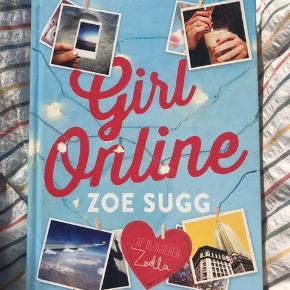 GIRL ONLINE 1   Skrevet af Zoella