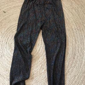 Black colour legging