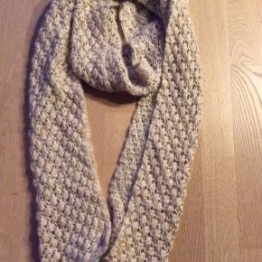 Kudibal tørklæde