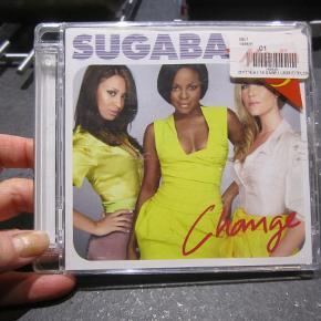 Sugababe Chance