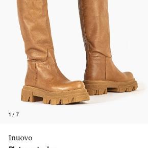 INUOVO støvler