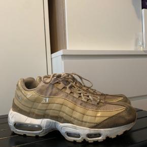 Nike Air Max 95, skal rengøres lidt