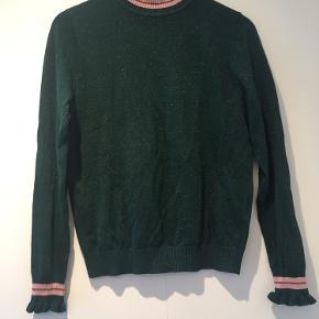 Super fin Anise Rollneck trøje fra Neo Noir i str. s. Trøjen er som ny. Kan også afhentes i Aarhus (Søren Frichs Vej) på hverdage.