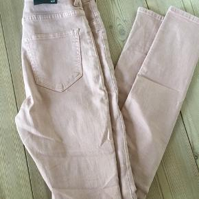 H&M Divided. Super Skinny High waist.   Aldrig brugt, da de er for små.