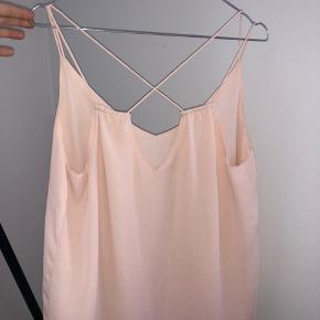 Aldrig brugt, da den ikke kan være over mine bryster. Fra et H&M lignede mærke.