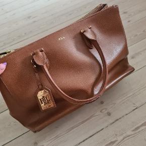 Lauren Ralph Lauren håndtaske