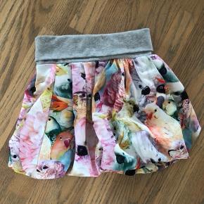 Ny nederdel fra molo str 98-104