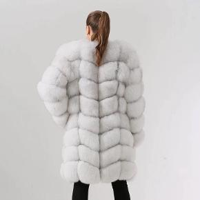 Cosy Concept Fur Pels- & skindjakke