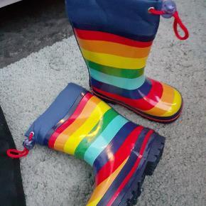 Termo gummistøvler fra Molo str. 25 befinder sig i Aalborg centrum kan mødes Aldrig brugt  65kr