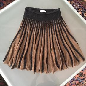 Bel Air nederdel, str. one-size, blød og elastisk.