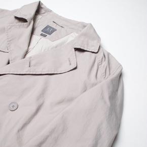 Armani Exchange frakke Str M Stand: som ny 299 kr.