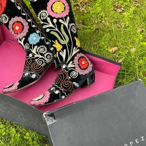 Pura Lopez andre sko & støvler