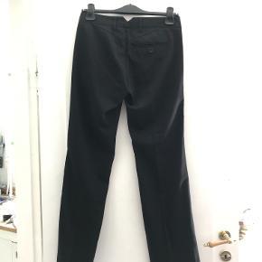 BZR bukser