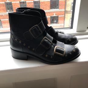 Super fede støvler :-) kom med et bud