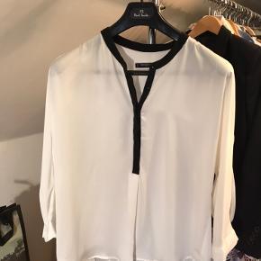 Rigtig fin skjorte, ingen skjolder/pletter