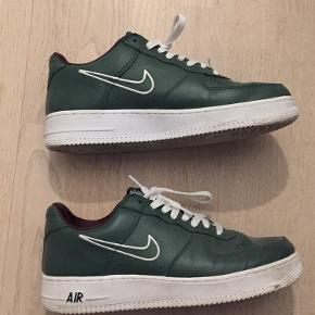 Nike air force 1 Low Hong kong 2018 retro Cond: 7-10