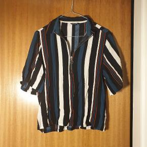 Smuk skjorte trøje fra MbyM, str. S