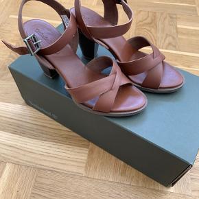 Timberland heels