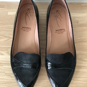 Smukkeste sko som har været på 2-3 gange