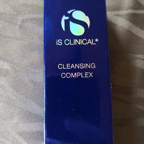 Is clinical cleansing complex 60ml