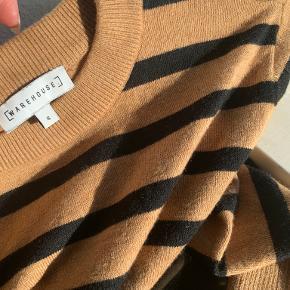 Warehouse sweater