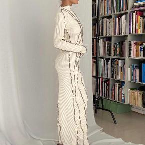 Kerne.milk kjole