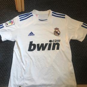 Real Madrid-trøje