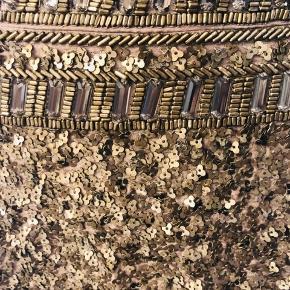 Fantastisk nederdel med pailletter fra All Saints