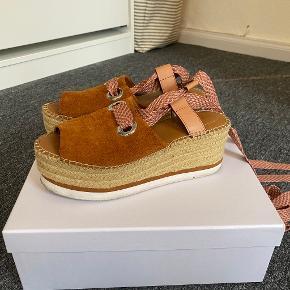 See by Chloé sandaler