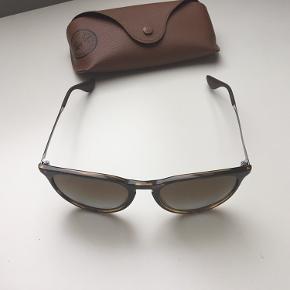 Brugt en sæson, skal have briller med styrke derfor sælges disse. Det er de dyre med polarisering Bytter ikke